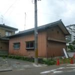 岐阜県可児市の足場養生