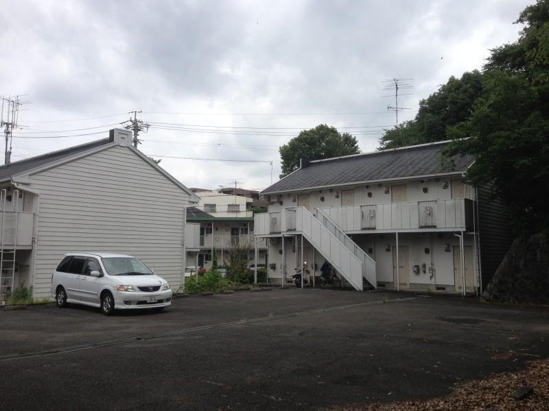 名古屋市昭和区のアパート解体工事お見積もり