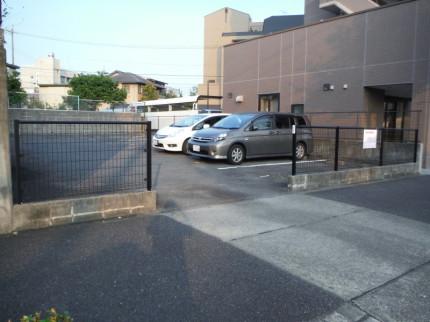 名古屋市瑞穂区のアスファルト舗装の撤去