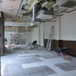 名古屋市千種区の内装解体が完工