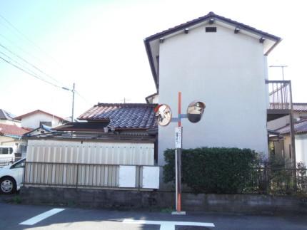 犬山市の住宅の解体工事