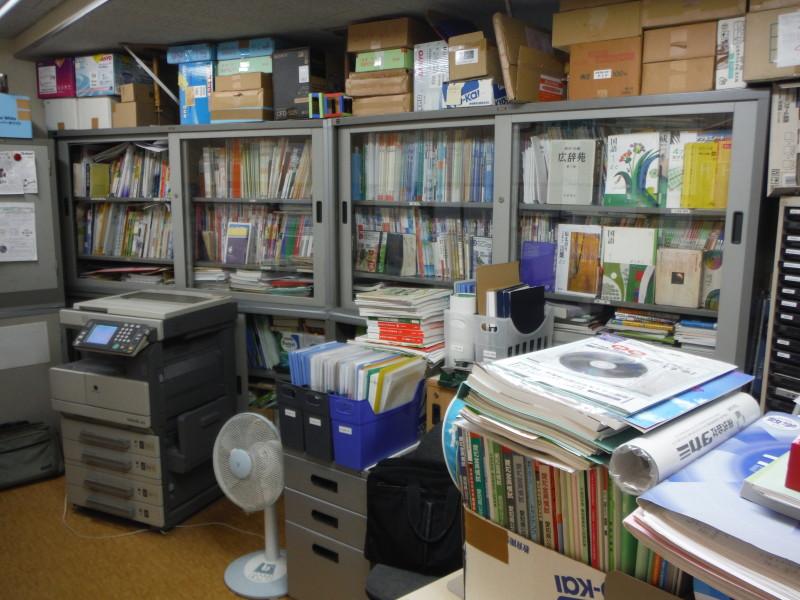 名古屋市守山区の店舗の内装解体