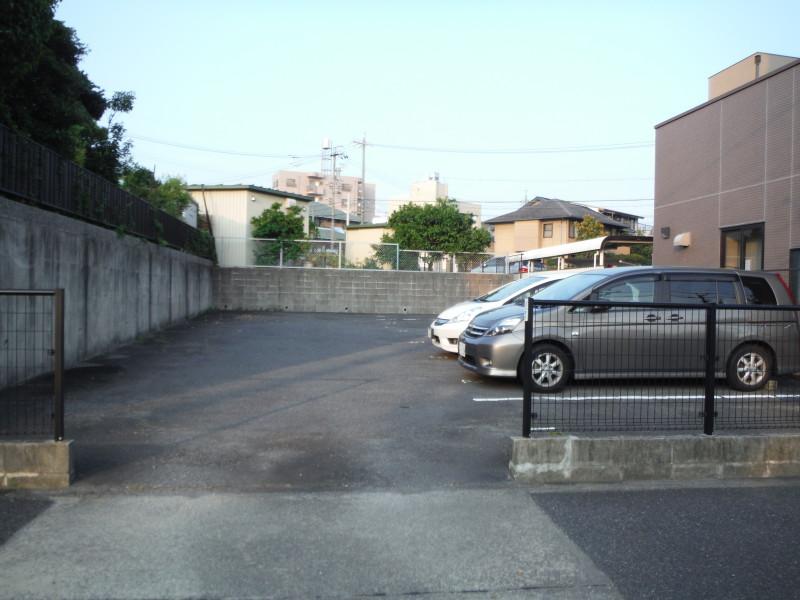 名古屋市瑞穂区のアスファルト舗装撤去工事お見積り調査