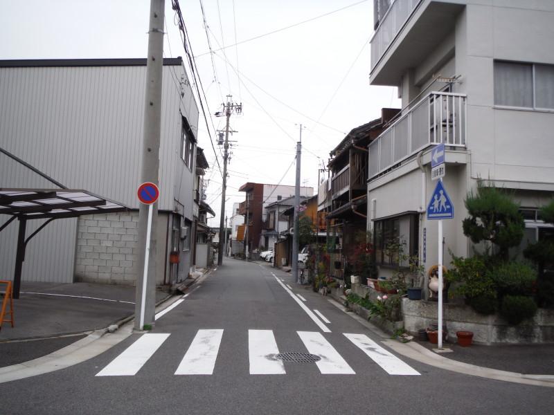 名古屋市中川区の解体工事お見積もり