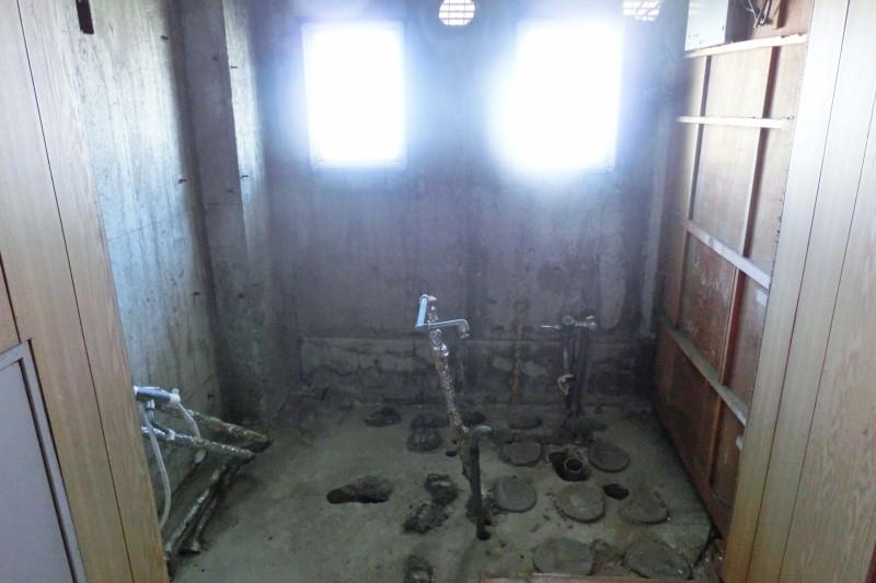 名古屋市千種区の戸建て内装解体