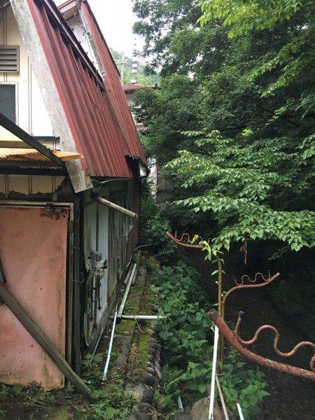 平屋の解体工事お見積り|岐阜県各務原市