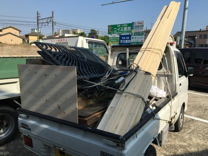 不用品撤去|愛知県東海市