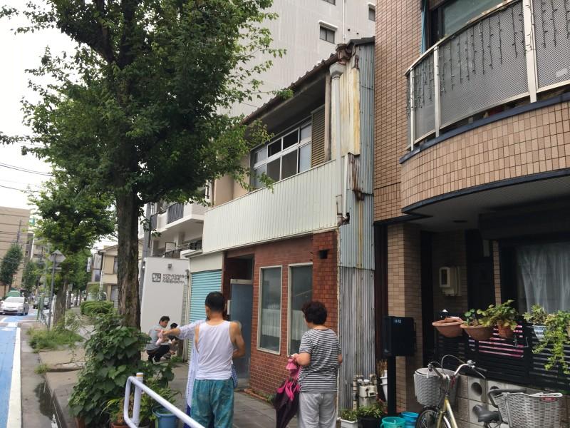 木造2階建て解体工事|名古屋市西区