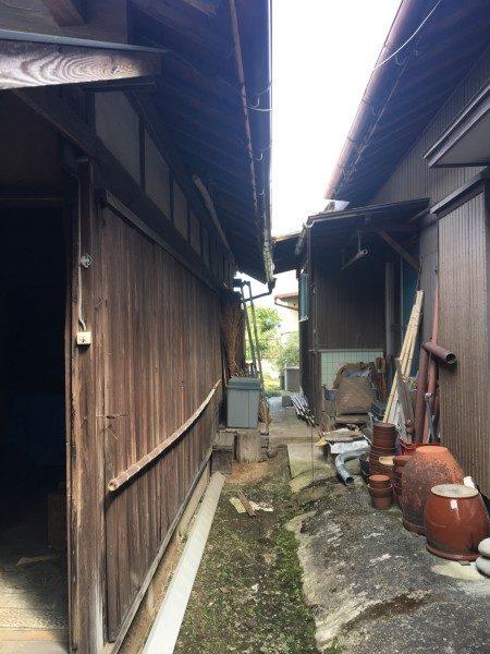 犬山市|平屋解体工事お見積り