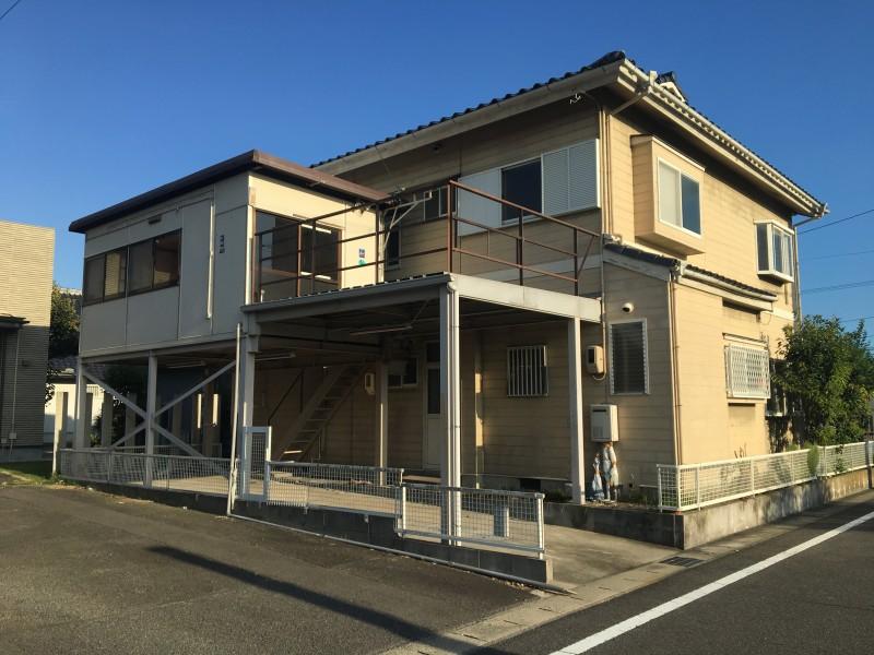 北名古屋市|木造住宅の解体工事お見積り