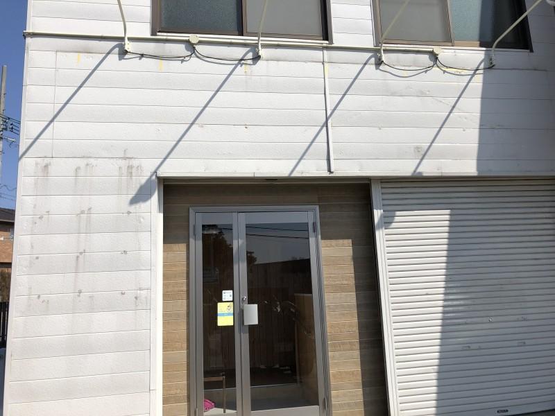 豊田市の看板撤去|完工