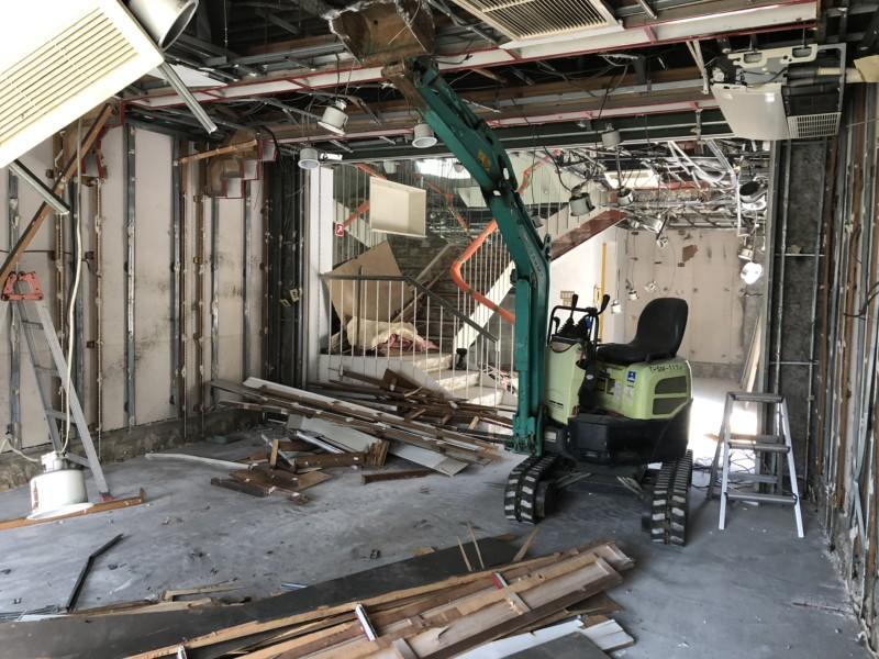 名古屋のスケルトン内装解体の費用事例 3選【見積書を公開】